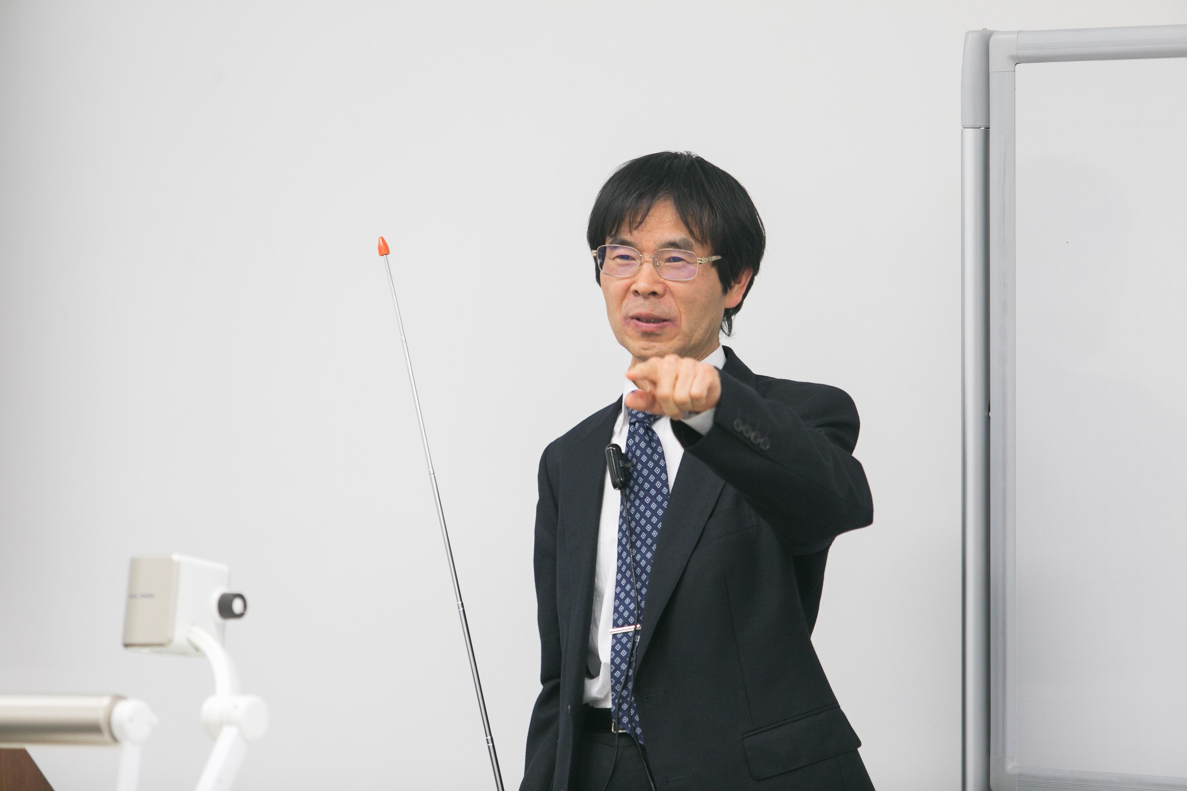 Isamu_IWASAKI